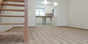 Appartement nouveau Montville
