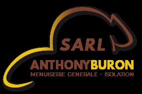 logo Menuiserie Anthony Buron Seine-Maritime